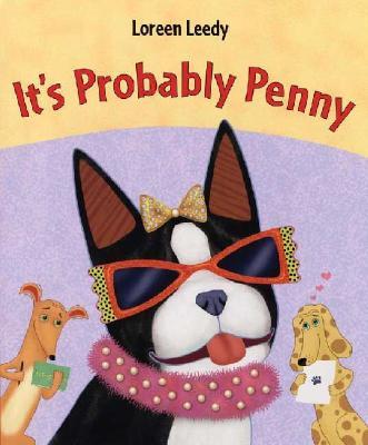 It's Probably Penny By Leedy, Loreen